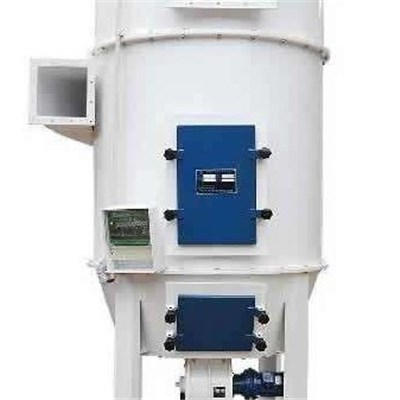 Low Pressure Pulse Dust Filter