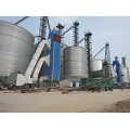 Coal Type Grain Dryer