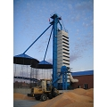 Gas Type Grain Dryer
