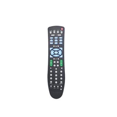With Learning Function Universal Tv ABS Remote Controls With Innovative Design For European Market
