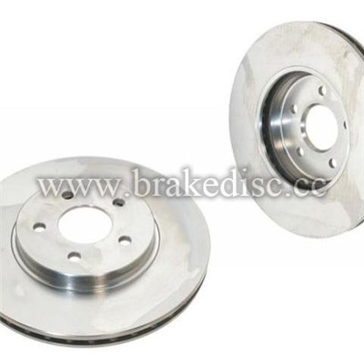 C2S 35270 JAGUAR Brake Disc