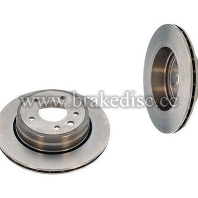 JLM 20342 JAGUAR Brake Disc