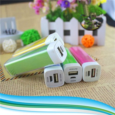 Lipstick Mobile Power Bank