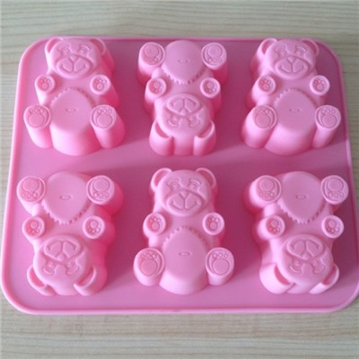 Lovely Silicone Mold