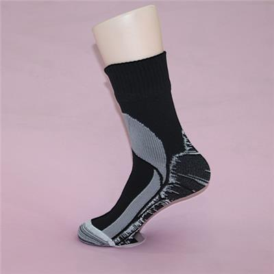 Anti-Bacterial Lovely Men Waterproof Socks For Promotiom