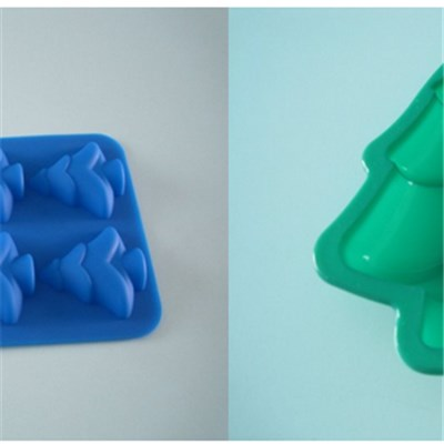 Christmas Tree Shaped Mold