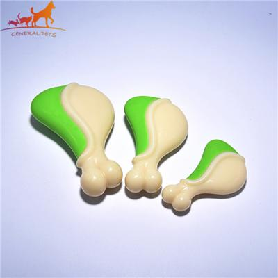 Dog Chewing Nylon Bone