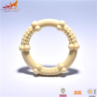 Dog Chew Bone Ring