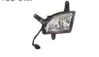 For LIFAN 520 Car Fog Lamp