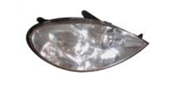 For LIFAN 520 Car Head Lamp