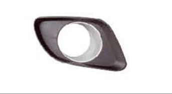 For EC-7 HATCH BACK Car Fog Lamp Cover