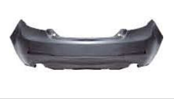 For EC-7 HATCH BACK Car Rear Bumper