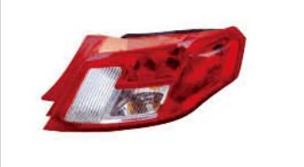 For EC-7 HATCH BACK Car Tail Lamp