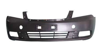 For EC-7 SEDAN Car Front Bumper