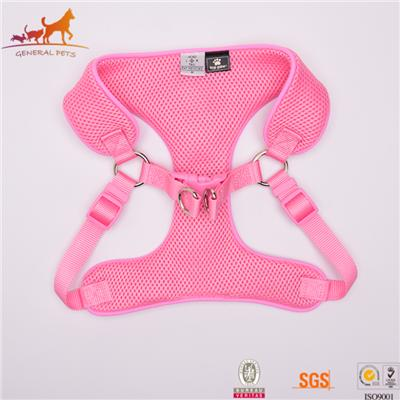 Leather Harness For Dogs