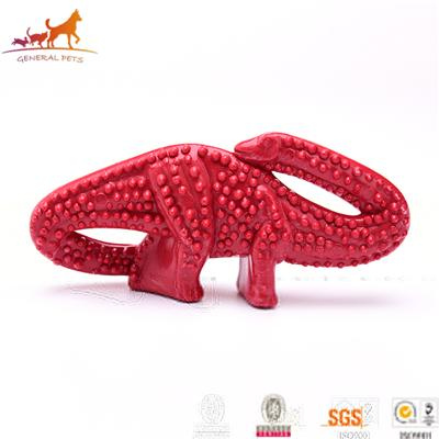 Dog Chew Nylon Dinosaur