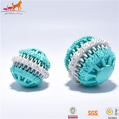 Durable Dental Chew Toys