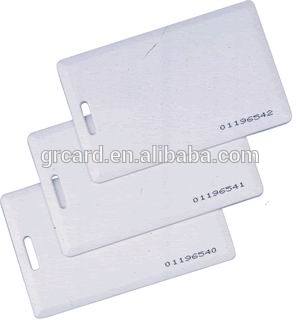 RFID TK4100 Thick Card
