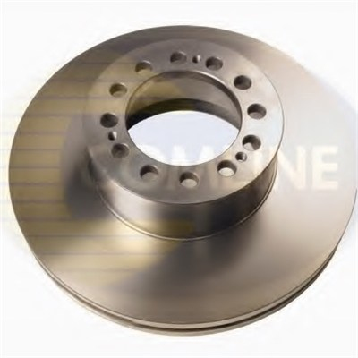 Brake Disc 0308834030 Suit For BPW