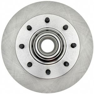 Electroplating Brake Rotors 5598