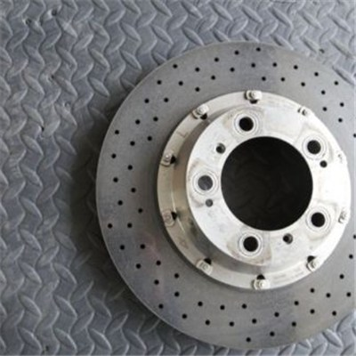 Automobile Race Brake Discs 4246W8