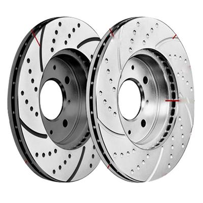 Passenger Car Brake Discs modify brake disc