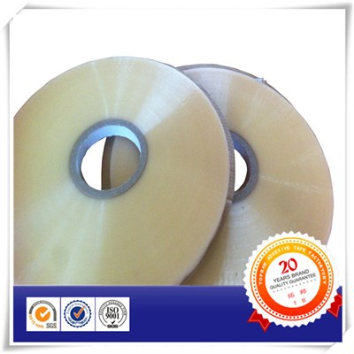 Hot Sale Bopp Bag Sealing Tape