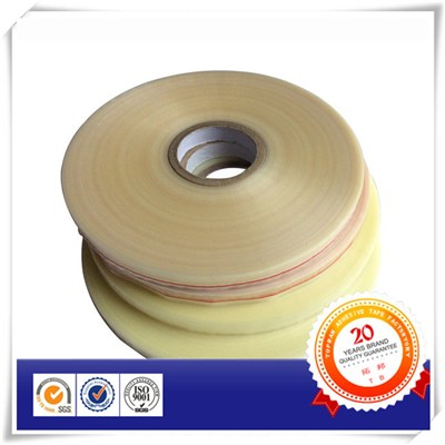 BOPP Resealable Bag Sealing Tape
