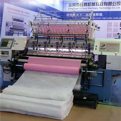 64 Lock Stitch Quilting Machine
