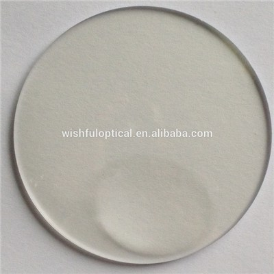 1.56 Hc Round Top Bifocal Lens
