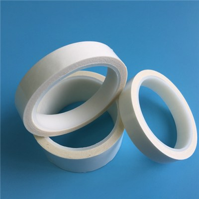 Adhesive Tape For Fixation Of Wallpaper