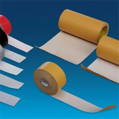 Adhesive Tape For Bonding Of Carpet