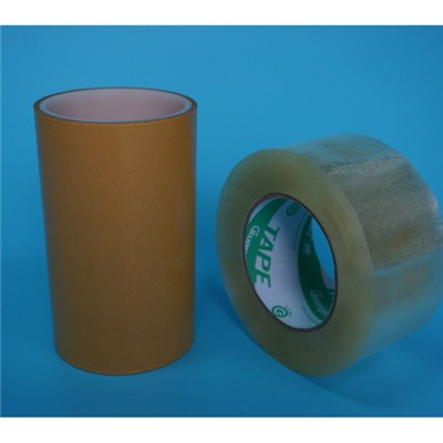 Adhesive Tape For Packing Box