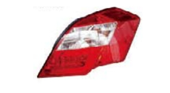 For EC-7 SEDAN 2013 Car Tail Lamp