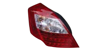 For EC-7 SEDAN Car Tail Lamp