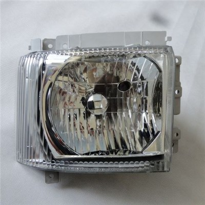 For ISUZU 700P Truck Head Lamp