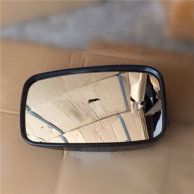 For ISUZU 700P Truck Left Outer Mirror Used In China