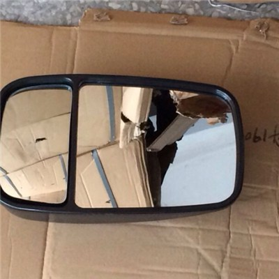 For ISUZU 700P Truck Right Outer Mirror Used In China