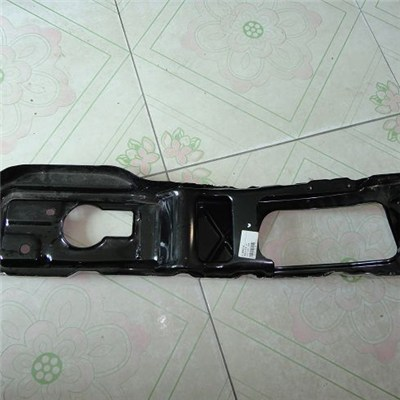 For ISUZU 700P Truck Bumper Iron Support