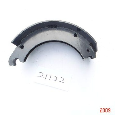 21122 Powder Coat Brake Shoe