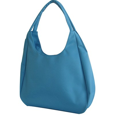 Large Zipper Tote Bag Shoulder Bag Beach Bag
