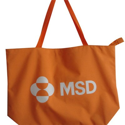 MSD Large Roomy Tote Beach Bag