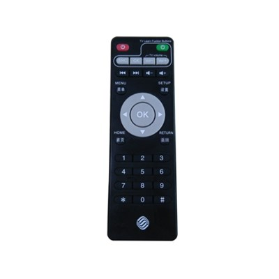 Digital TV Learning Remote Control Use For TV box