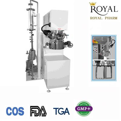 Lab Planetary Disperser