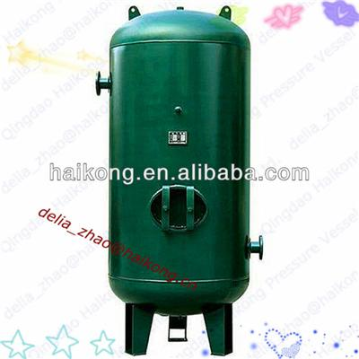 Carbon Steel Oil Tank