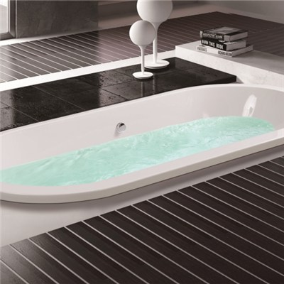 Oval Soaking Tub MEC3120