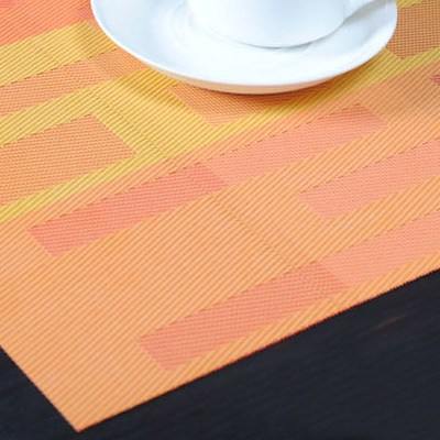 Plastic Table Placemats