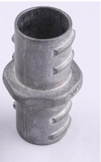 Flex Conduit Screw-in Coupling