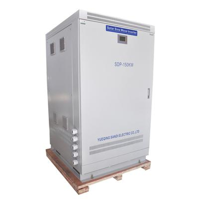 Low Frequency Inverters