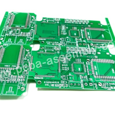 HDI Multilayer PCB And High Density PCB Board